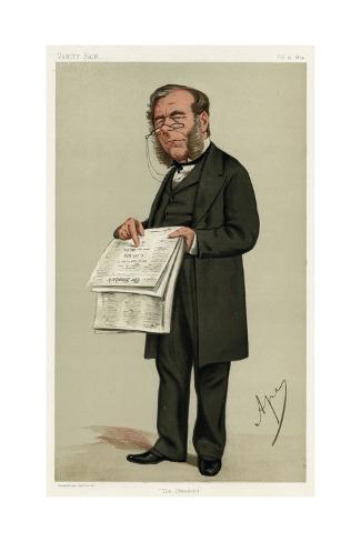 James Johnstone 19C Giclee Print