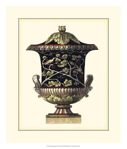 Antonini Clementino Urn II Giclee Print