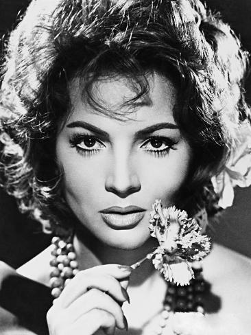 Carmen La De Ronda, 1959 Fotoprint