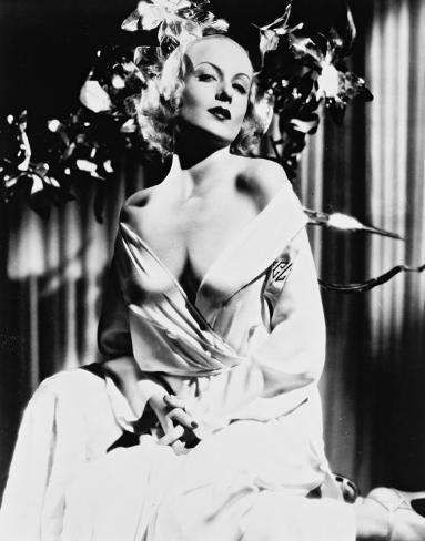 Carole Lombard Photo
