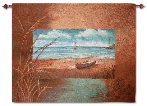 Carolina Morning I Wall Tapestry