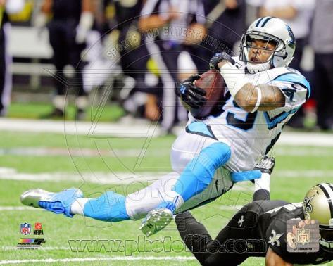 Carolina Panthers - Steve Smith Photo Photo