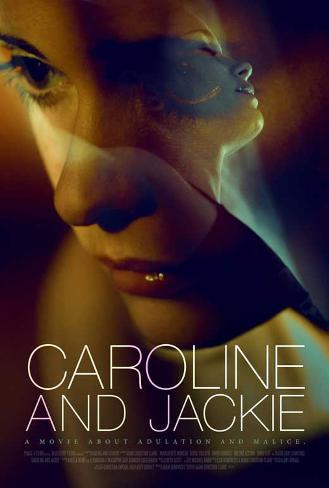 Caroline and Jackie Movie Poster Masterprint