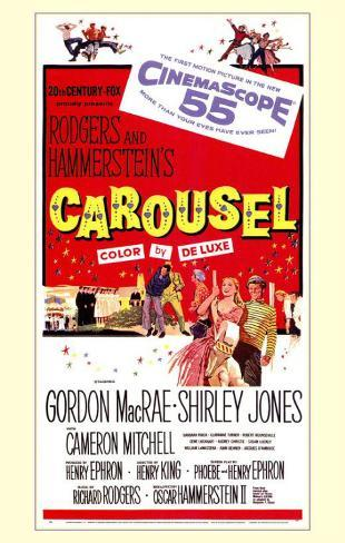 Carousel Masterprint