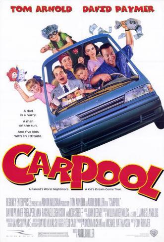 Carpool Lámina maestra