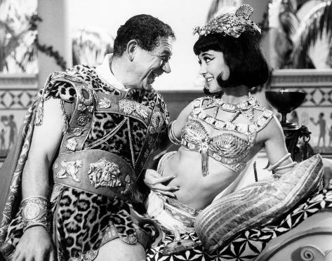 Carry On Cleo Photo