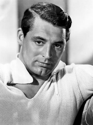 Cary Grant, 1930s Photo