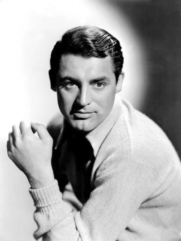 Cary Grant, 1936 Photo
