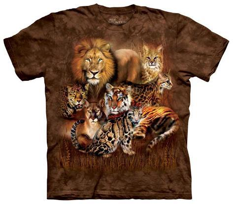 Cat Power T-Shirt
