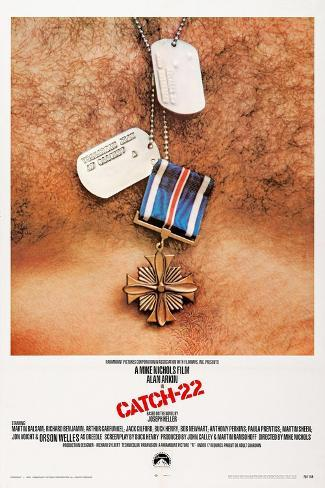 Catch-22 Konstprint