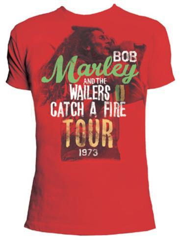 Catch a Fire - Caf Tour T-Shirt