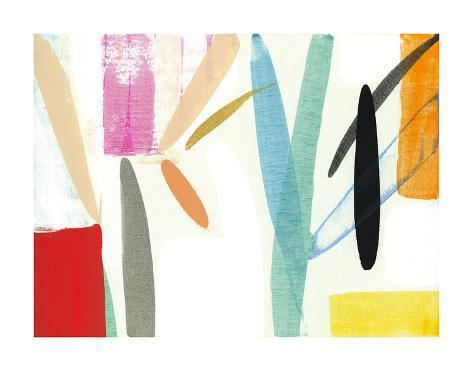 Syncopate Art Print
