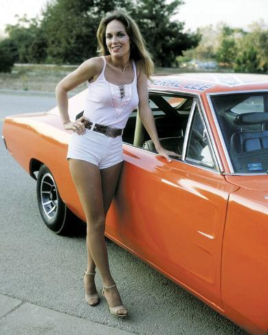 Catherine Bach images 16