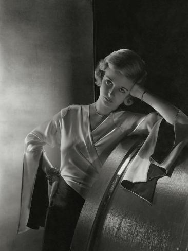 Vanity Fair - September 1931 Photographic Print