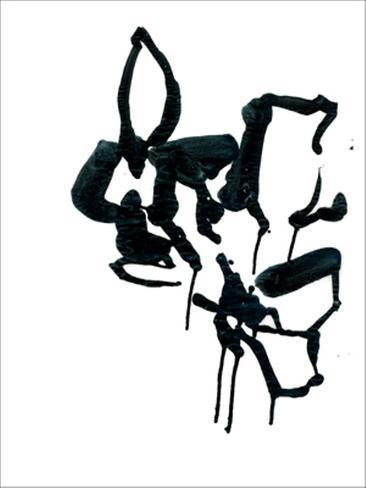 Sans Titre, c.2007 Serigraph