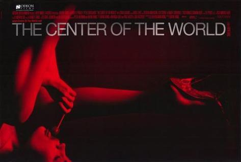 Center of the World Poster