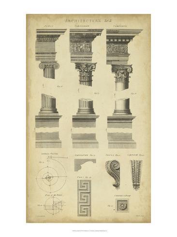 Encyclopediae III Art Print