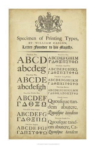 Encyclopediae VI Gicléetryck