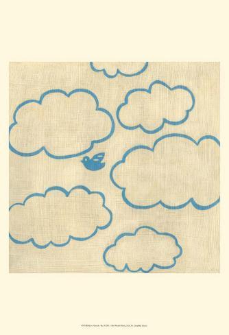 Best Friends - Sky Art Print