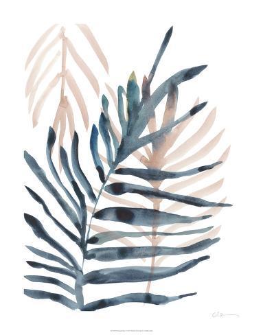 Panama Palms I Limited Edition