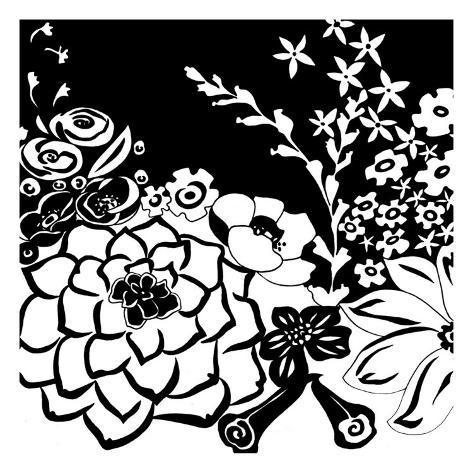 Tokyo Garden IV Stampa artistica