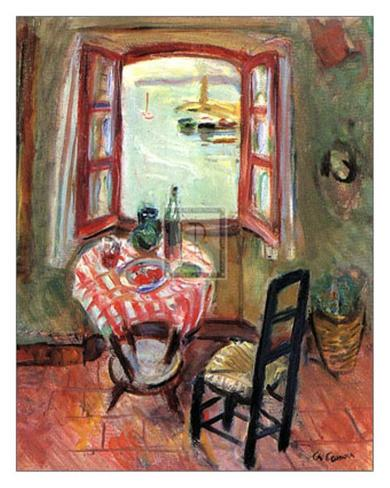the open window láminas por charles camoin en allposters es