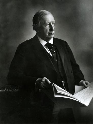 Charles Halle Stampa fotografica