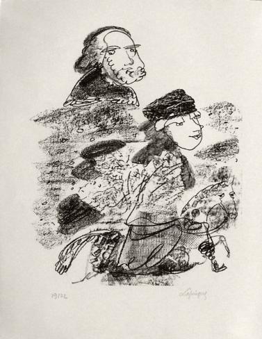 Portraits VIII : Vieille Russie Edición limitada