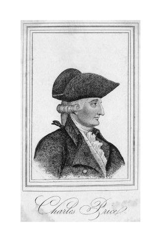 Charles Price Giclee Print