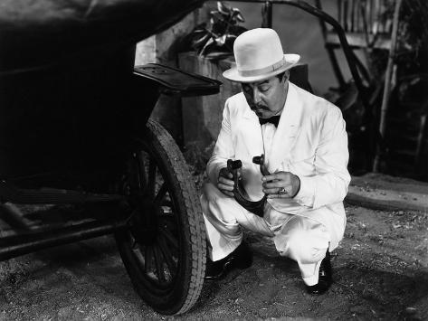 Charlie Chan's Greatest Case, Warner Oland, 1933 Photo