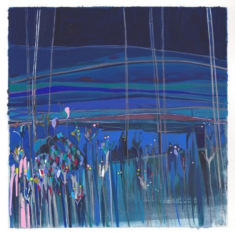 Long Grass Giclee Print