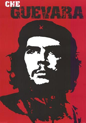 Che Guevara Giant Poster