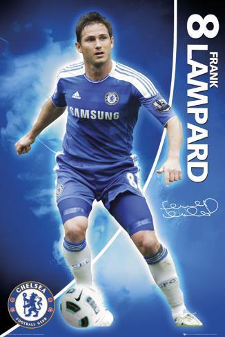 Chelsea-Lampard Poster