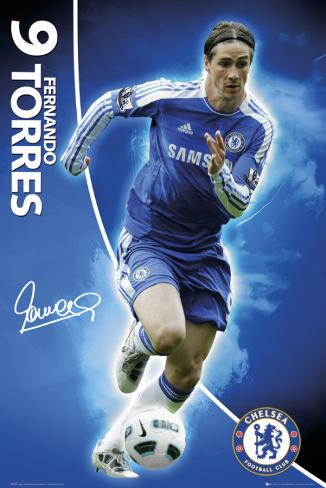 Chelsea-Torres Poster