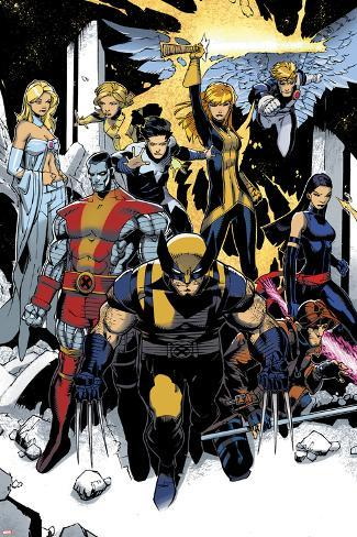 X-Men: Curse of The Mu...