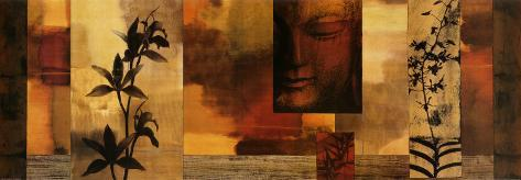 Dharma II Konstprint