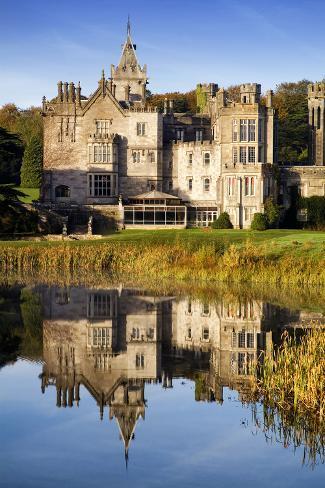 Adare Manor Hotel In County Limerick Ireland