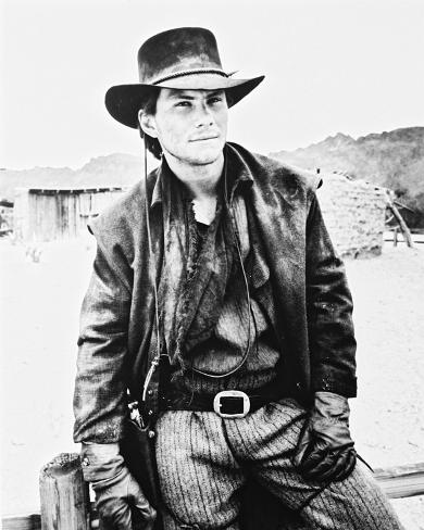 Christian Slater - Young Guns II 写真