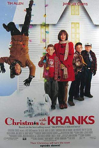 Christmas With The Kranks Original Poster