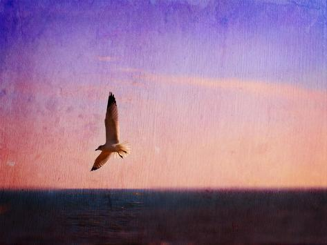 Let Your Spirit Soar Giclee Print