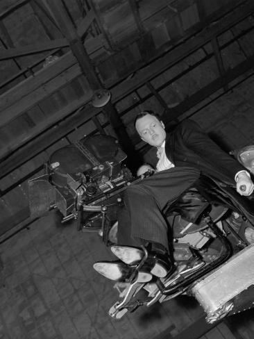 Citizen Kane, 1941 Fotoprint