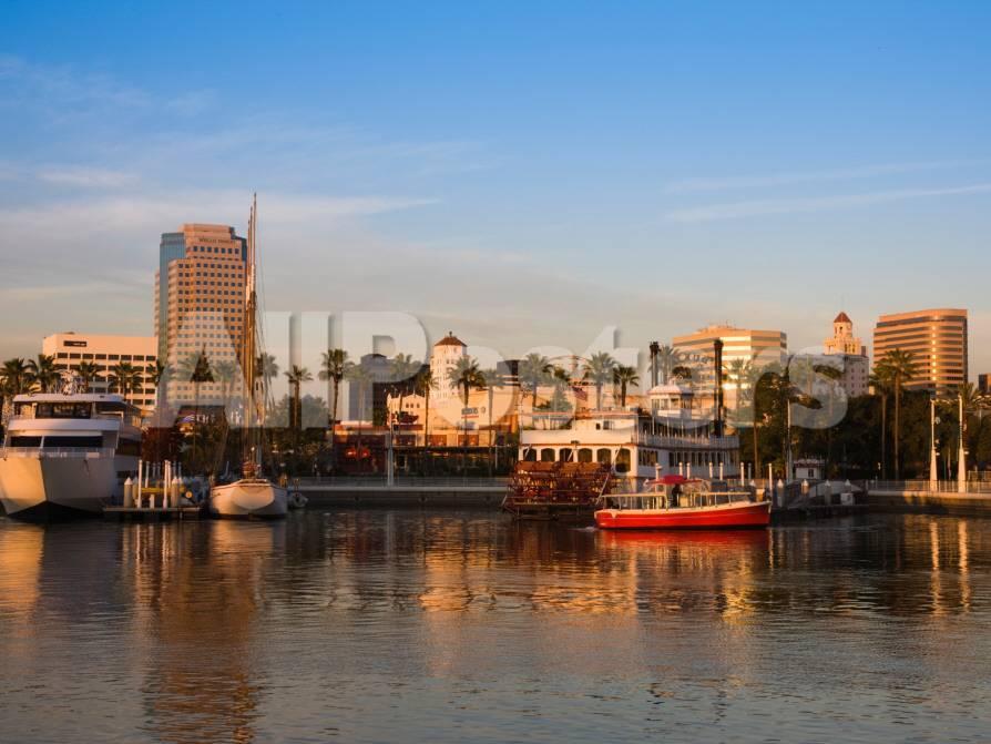 Sline Village Long Beach