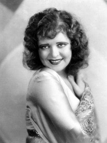 Clara Bow, 1930 Photo
