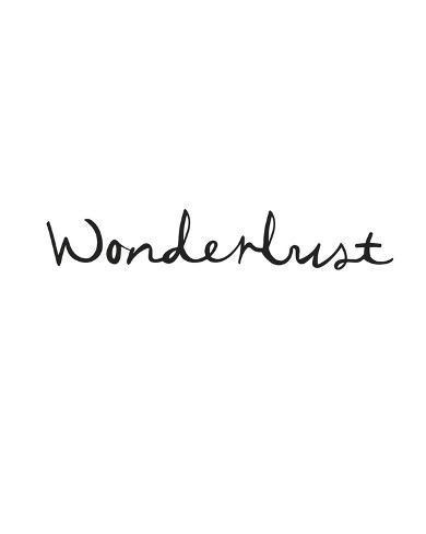 Wonderlust Giclee Print