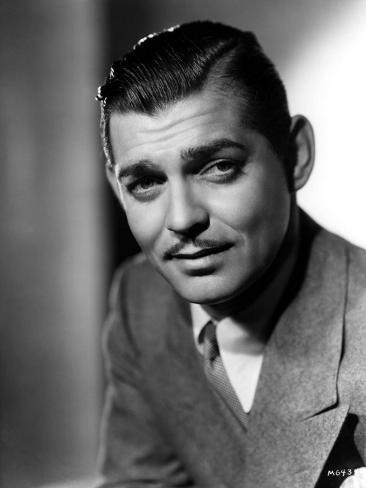 Clark Gable Photo