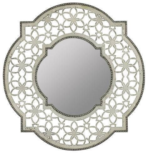 Clarkson Mirror Wall Mirror