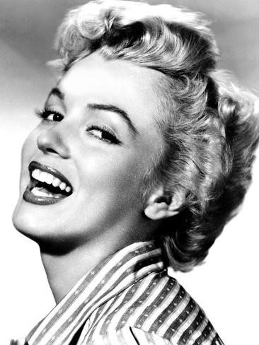 Clash by Night, Marilyn Monroe, 1952 Photo