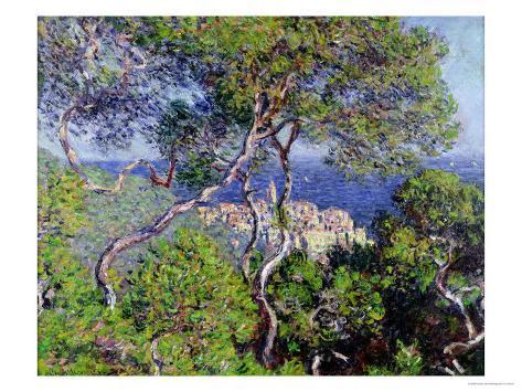Bordighera, 1884 Outro