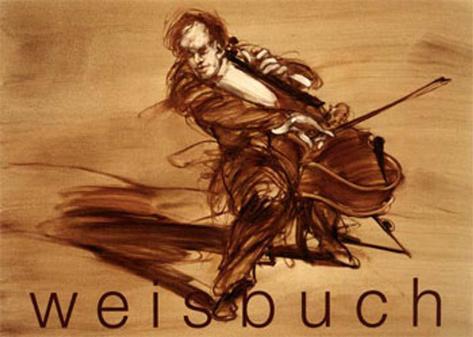 Le Violoncelliste Art Print