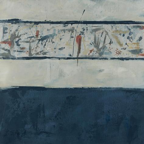 Blue Agave Giclee Print